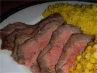 Click here to go to my recipe for Lemon / Garlic, Marinated, London Broil