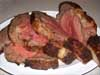 Click here to go to my Smoked Prime Rib Recipe