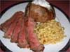 Steakhouse Grilled, London Broil Recipe
