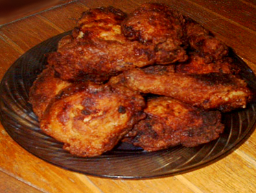Better Than Granny's,  Maple Fried Chicken , Picture