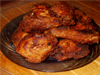 Maple Fried Chicken Recipe