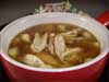 Rustic Chicken Soup Recipe