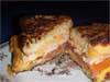 Turkey Grilled Cheese Recipe