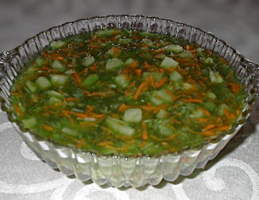 Jell-O Salad Picture