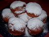 Paczki, Polish Jelly Donuts Picture