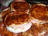 Bacon Wrapped, Pork Loin Chops Picture