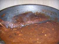 Making the Gravy, Picture