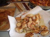 Cooked Shrimp Picture