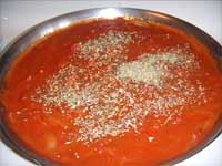 Making the Sauce Picture