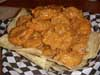 Buffalo Shrimp Picture