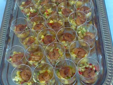 Shrimp Shooters  Picture
