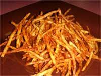 Matchstick Fries Pictures