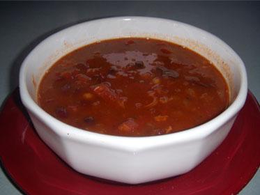 Butt Soup 25