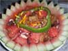 Watermelon Salad Picture